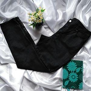 White House Black Market skinny jeans size 12